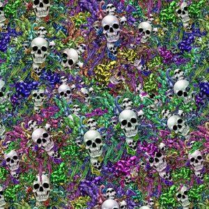 Angel Skulls 22