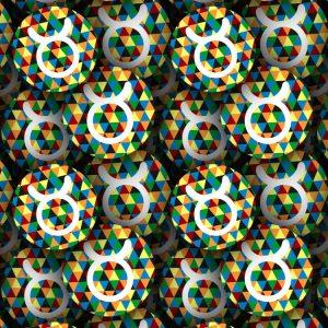 Taurus Mosaic 22