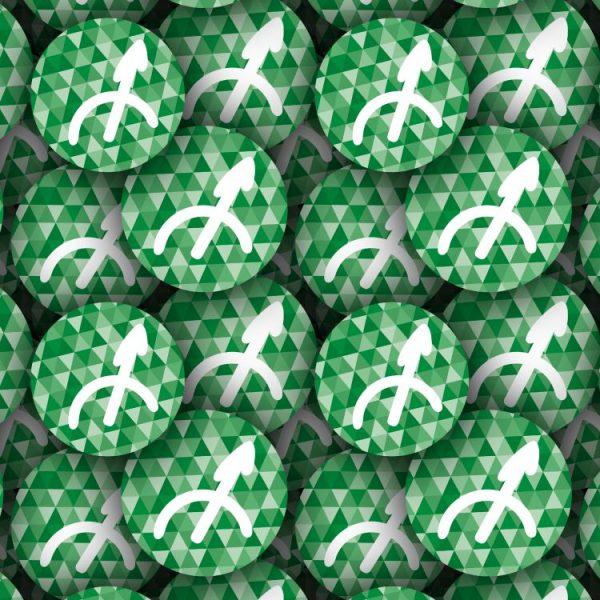 Sagittarius Mosaic 27