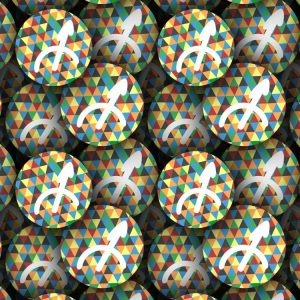 Sagittarius Mosaic 23