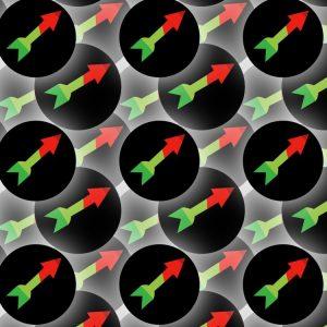 Sagittarius Geometric 23