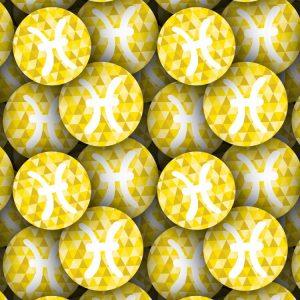 Pisces Mosaic 26
