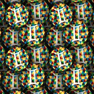 Gemini Mosaic 22