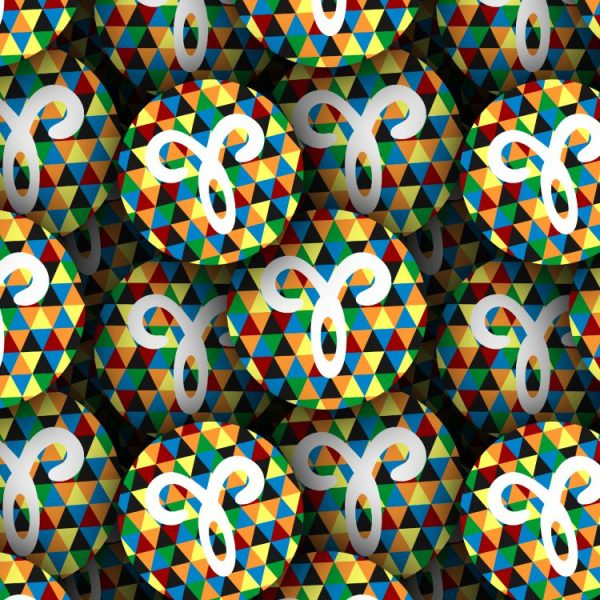 Aries Mosaic 22