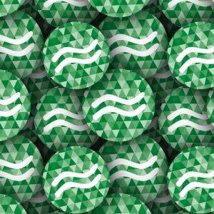 Aquarius Mosaic 27