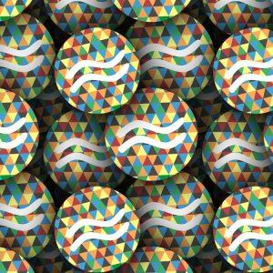 Aquarius Mosaic 23