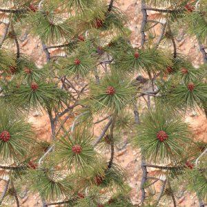 Pine Berry Camo