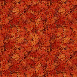 Oak Leaves 22