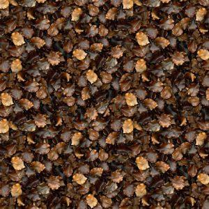 Brown Leaves 22