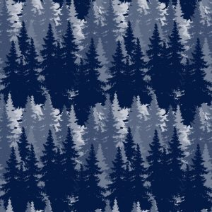 Blue Spruce Camouflage