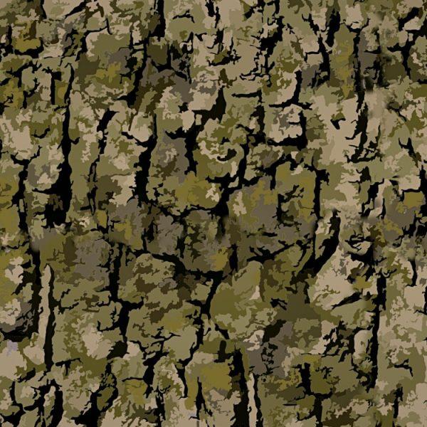 Bark 22 Camouflage