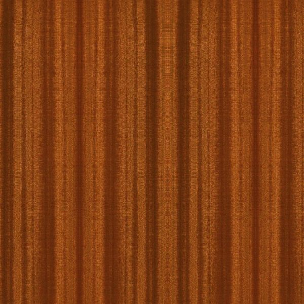 African Mahogany Wood Grain