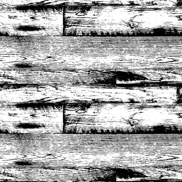Rough Sawn Pine Floor 25