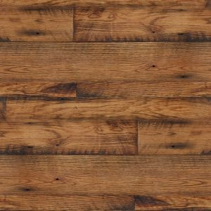 Rough Sawn Pine Floor 23