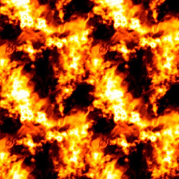 Burning Wood 23
