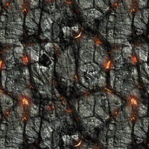 Burning Embers 23