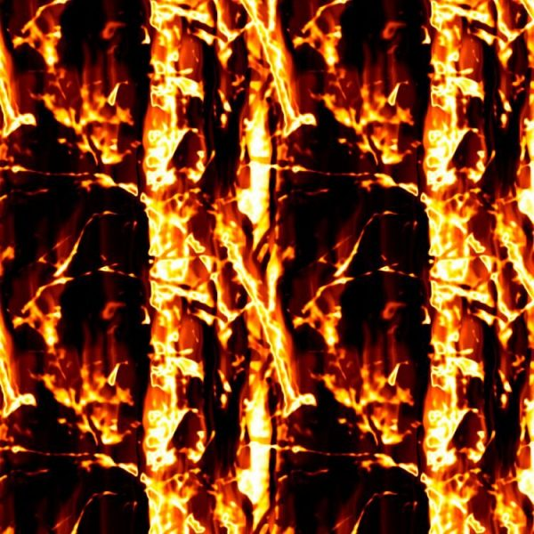 Burning Wood 27