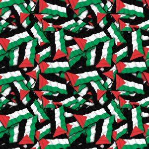 Palestinian Territories