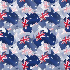 Australia Country Flag 23