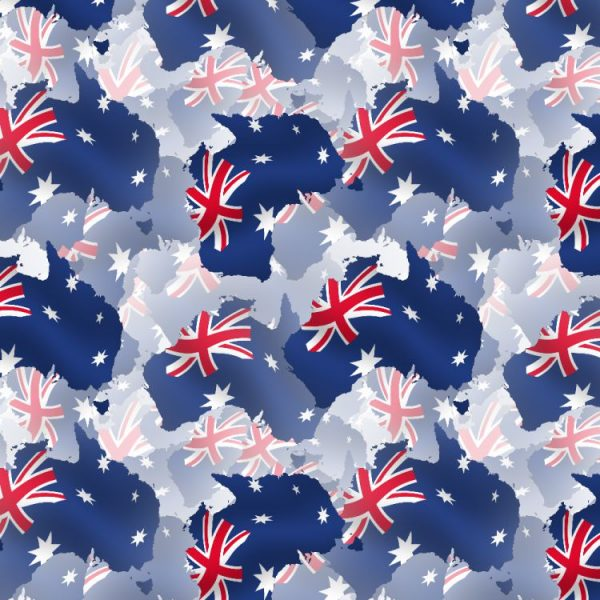 Australia Country Flag 23