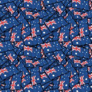 Australia Flag 23