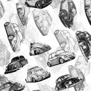 VW Bugs 22
