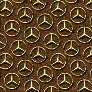 Mercedes 25