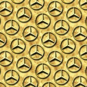 Mercedes 24