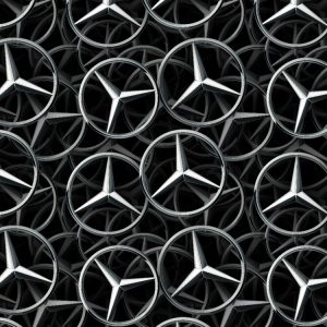 Mercedes 22