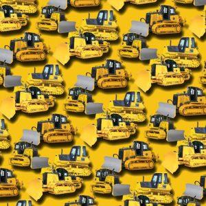 Bulldozers 23