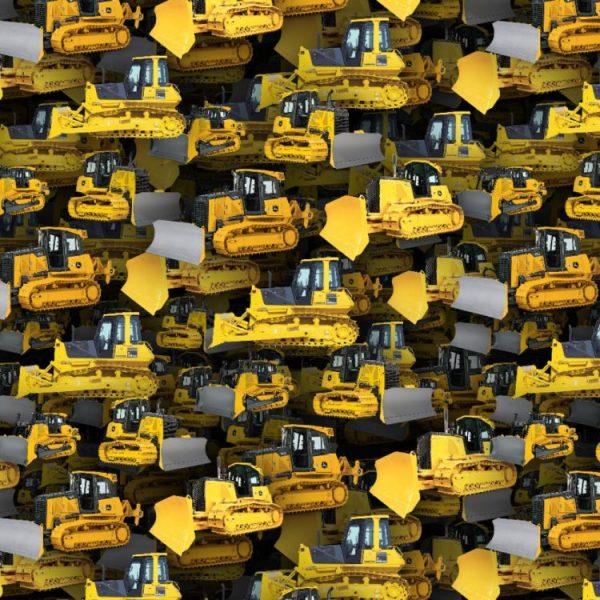 Bulldozers 22