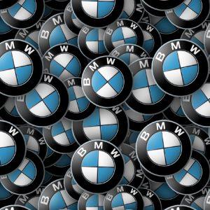 BMW 22