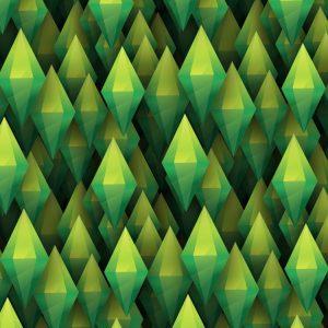 Sims Crystal 22