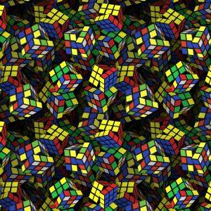 Rubiks Cube 22