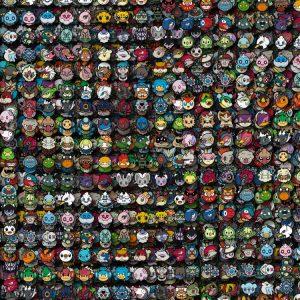 Pokemon Sprites 5th Generation
