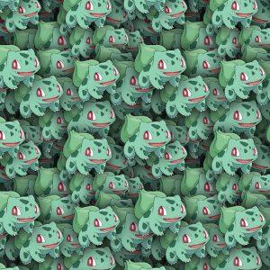 Pokemon Bulbasaur 23