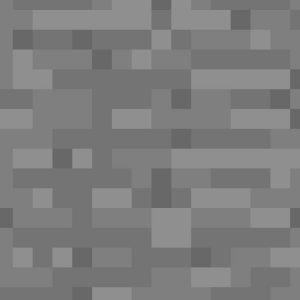Minecraft Stone Block