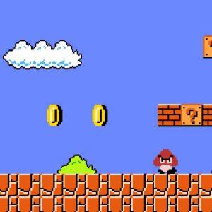 Mario Level 23 1