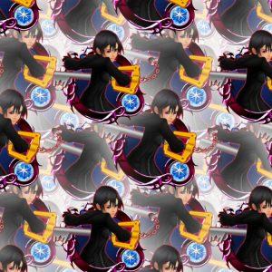 Kingdom Hearts Xion 25