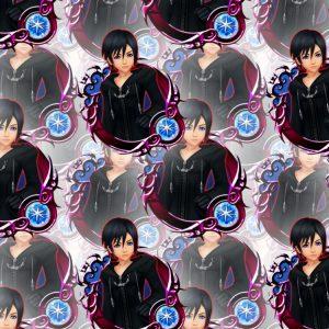 Kingdom Hearts Xion 23