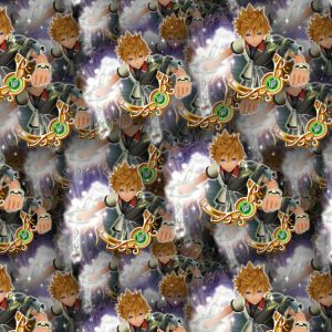 Kingdom Hearts Ventus 23