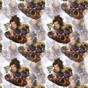 Kingdom Hearts Terra 26