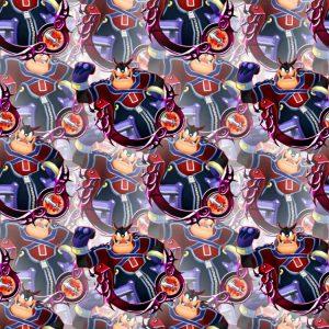 Kingdom Hearts Pete 23
