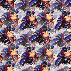 Kingdom Hearts Pete 22