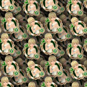 Kingdom Hearts Namine 22