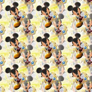 Kingdom Hearts Mickey 24