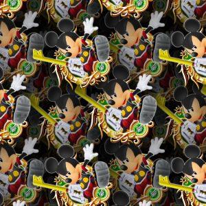 Kingdom Hearts Mickey 22