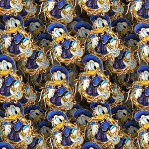 Kingdom Hearts Donald 25
