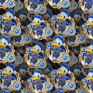 Kingdom Hearts Donald 24