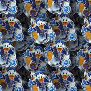 Kingdom Hearts Donald 22